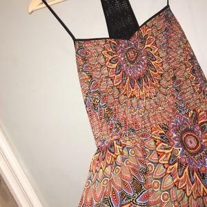 Dresses & Skirts - Colorful Dress!